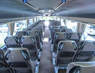 Coach for rentNeoplan - 61 seats !
